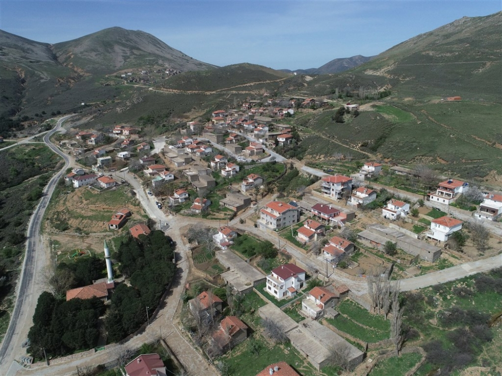 Ege'de bir Karadeniz köyü galerisi resim 25