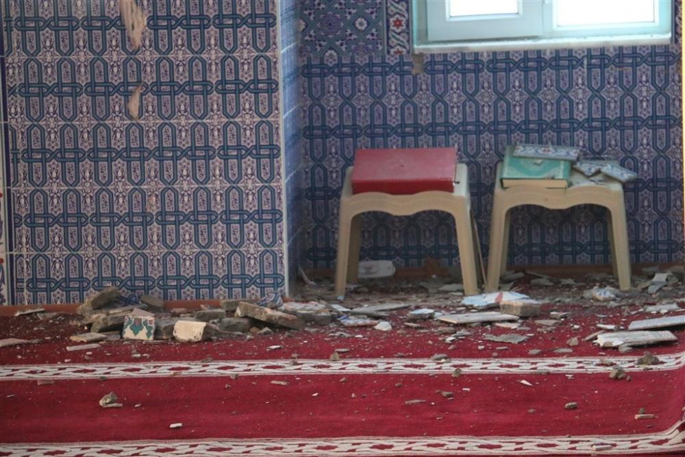 Adıyaman'da 5,1 büyüklüğünde deprem galerisi resim 18