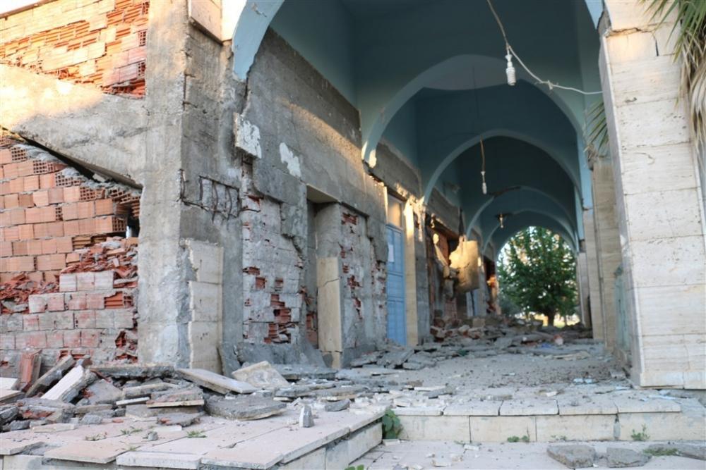 Adıyaman'da 5,1 büyüklüğünde deprem galerisi resim 22