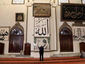 Bursa'nın Ayasofya'sı Ulu Cami