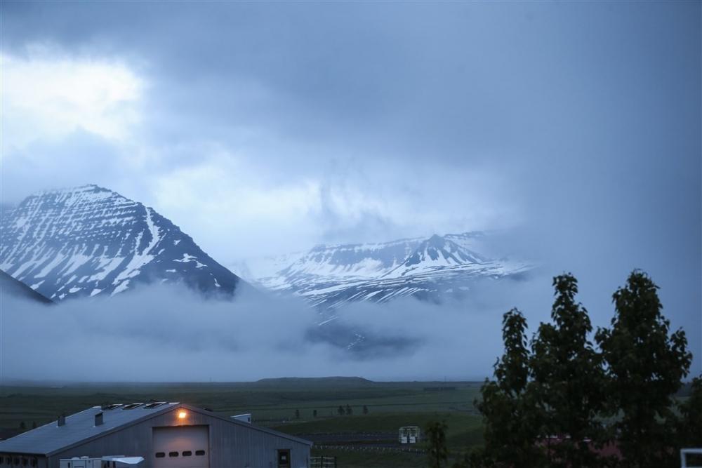 İzlanda'nın doğal güzellikleri galerisi resim 1