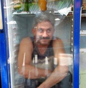Kavurucu sıcaklara çözüm üreten insanlar galerisi resim 1