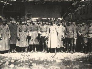 Genelkurmay arşivinden Atatürk'ün az bilinen fotoğrafları