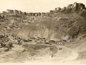 95 yıllık başkent Ankara'dan nostaljik kareler...
