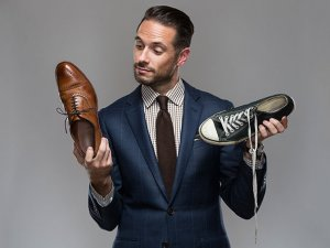 Ayakkabı Seçmenin Püf Noktaları