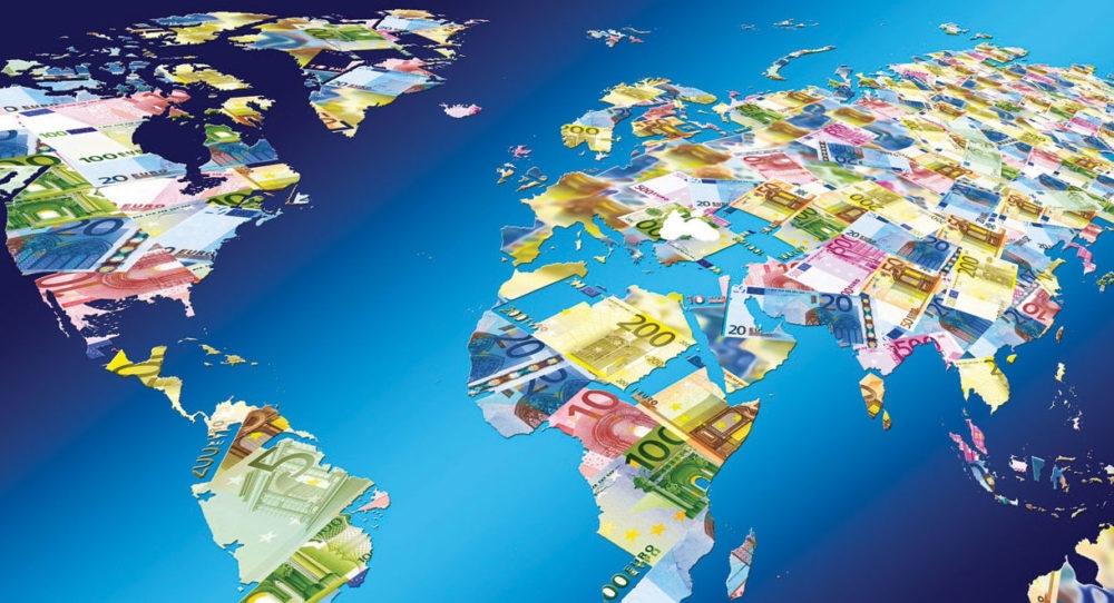 2030'da dünyanın en büyük 10 ekonomisi! galerisi resim 1