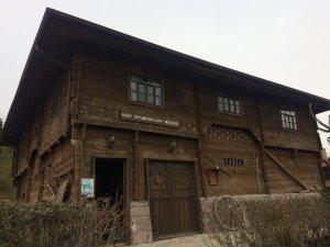 Altınköy'deki Oyuncak Müzesine yoğun ilgi