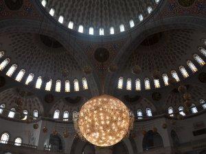 Ankara'nın sembolü: Kocatepe Camii