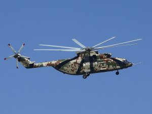 Rusya'dan Türkiye ile ortak helikopter üretim sinyali