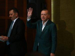 Başkan Erdoğan'ın ödül verdiği belediye başkanları