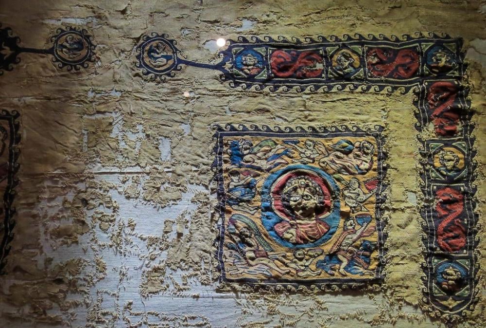 """Müslümanlara Mısır'ın kapılarını açan fetih """"Babil Kalesi"""" galerisi resim 13"""