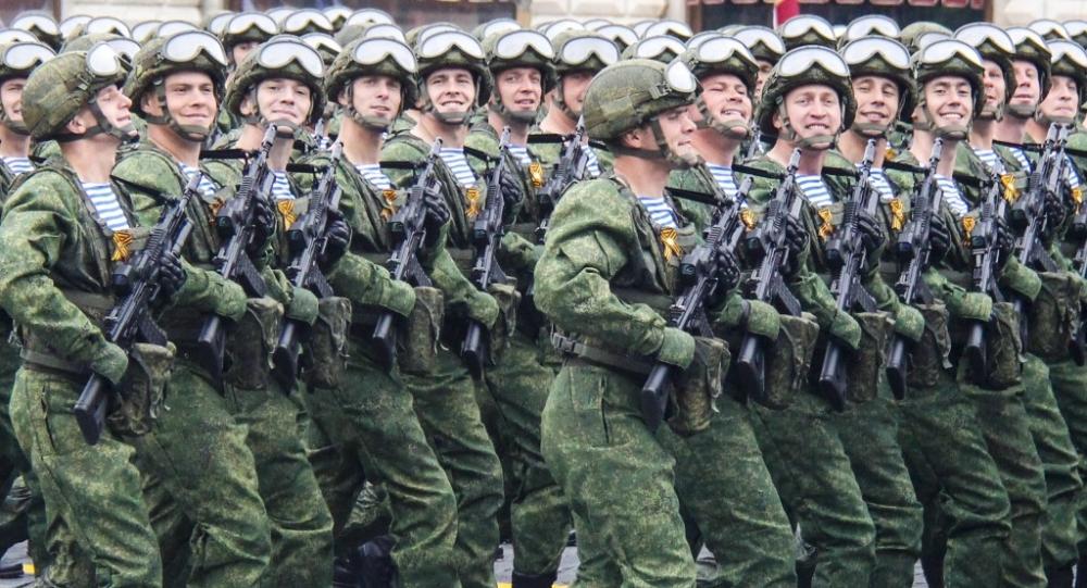 Rusya'da 9 Mayıs Zafer Günü kutlamasında renkli görüntüler galerisi resim 1