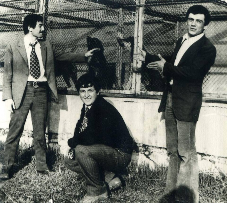Arşiv fotoğraflarıyla Türkiye siyaseti galerisi resim 11