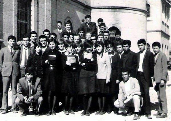 Arşiv fotoğraflarıyla Türkiye siyaseti galerisi resim 13