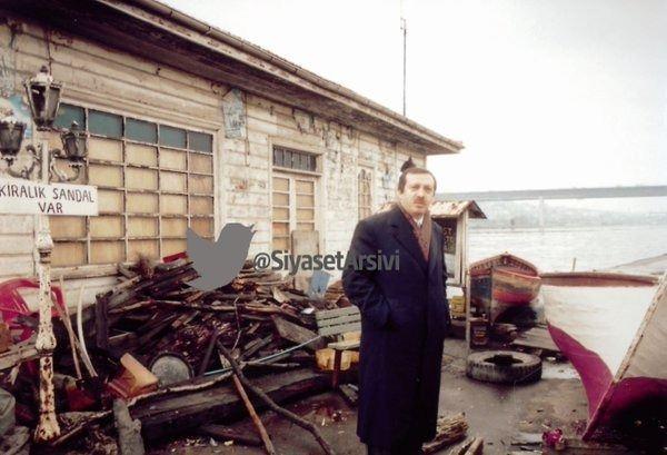 Arşiv fotoğraflarıyla Türkiye siyaseti galerisi resim 19