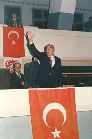 Arşiv fotoğraflarıyla Türkiye siyaseti galerisi resim 21