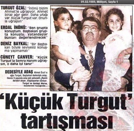 Arşiv fotoğraflarıyla Türkiye siyaseti galerisi resim 26