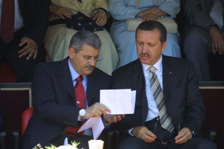 Arşiv fotoğraflarıyla Türkiye siyaseti galerisi resim 29