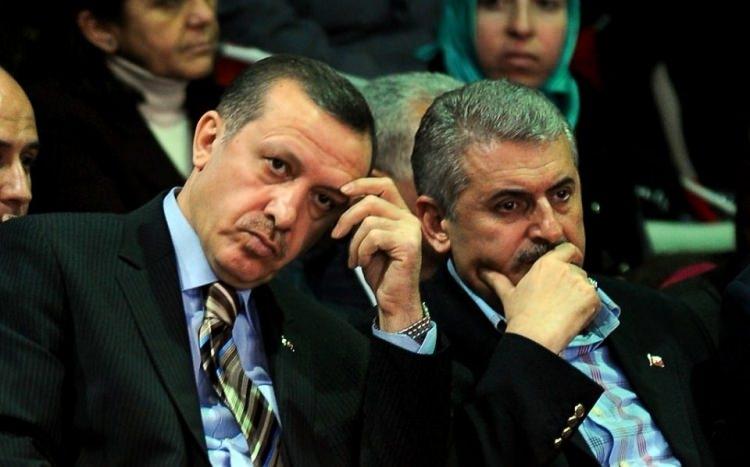 Arşiv fotoğraflarıyla Türkiye siyaseti galerisi resim 31