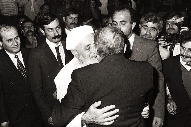 Arşiv fotoğraflarıyla Türkiye siyaseti galerisi resim 33