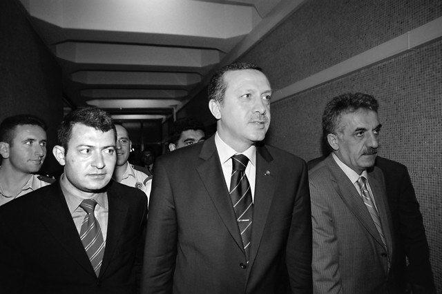 Arşiv fotoğraflarıyla Türkiye siyaseti galerisi resim 42