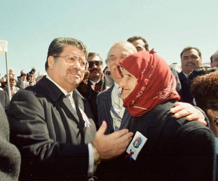 Arşiv fotoğraflarıyla Türkiye siyaseti galerisi resim 5