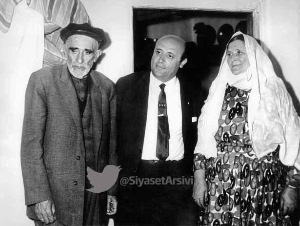 Arşiv fotoğraflarıyla Türkiye siyaseti galerisi resim 8