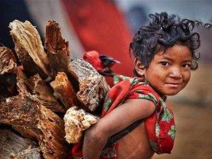 Raute dünyanın en ilkel kabilesi: Kabilede bir öldüğü zaman...