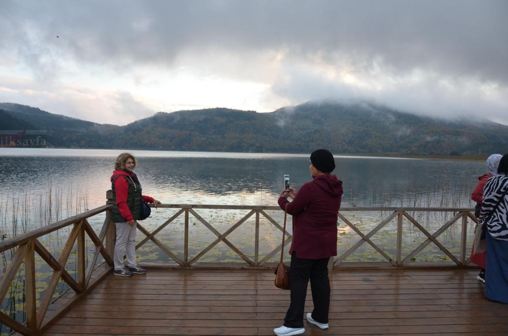 Bolu'nun incisi Abant Tabiat Parkı galerisi resim 11