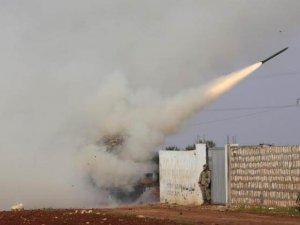 Türk ordusu İdlib'te böyle vurdu