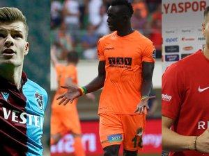 24. hafta itibariyle ile Süper Lig Gol Krallığı sıralaması 2020
