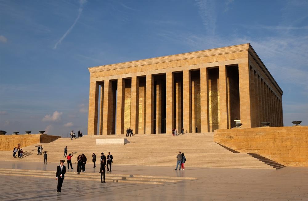 Karantina sonrası Ankara'da gezilecek yerler galerisi resim 1
