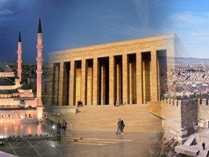 Karantina sonrası Ankara'da gezilecek yerler