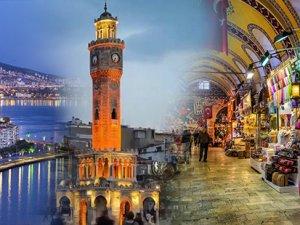 İzmir'de Görülmesi Gereken 10 yer...