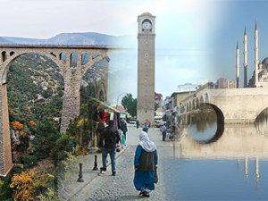 Adana'da görülmesi gereken 10 yer...