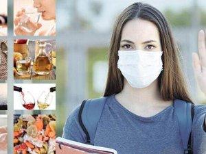 Corona virüste doğru bilinen 10 yanlış