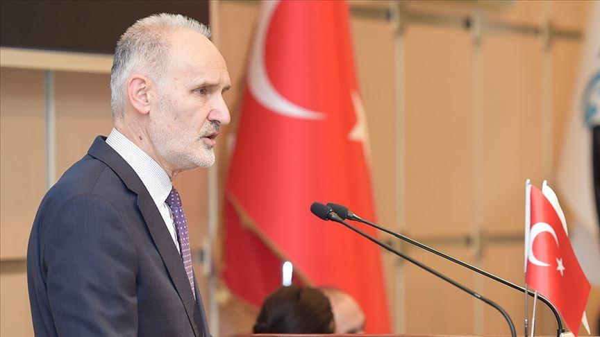 Biz Bize Yeteriz Türkiye'm kampanyasına kim ne kadar bağış yaptı galerisi resim 1