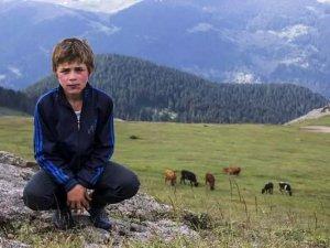 Eren Bülbül unutulmadı: #iyikivarsınEren