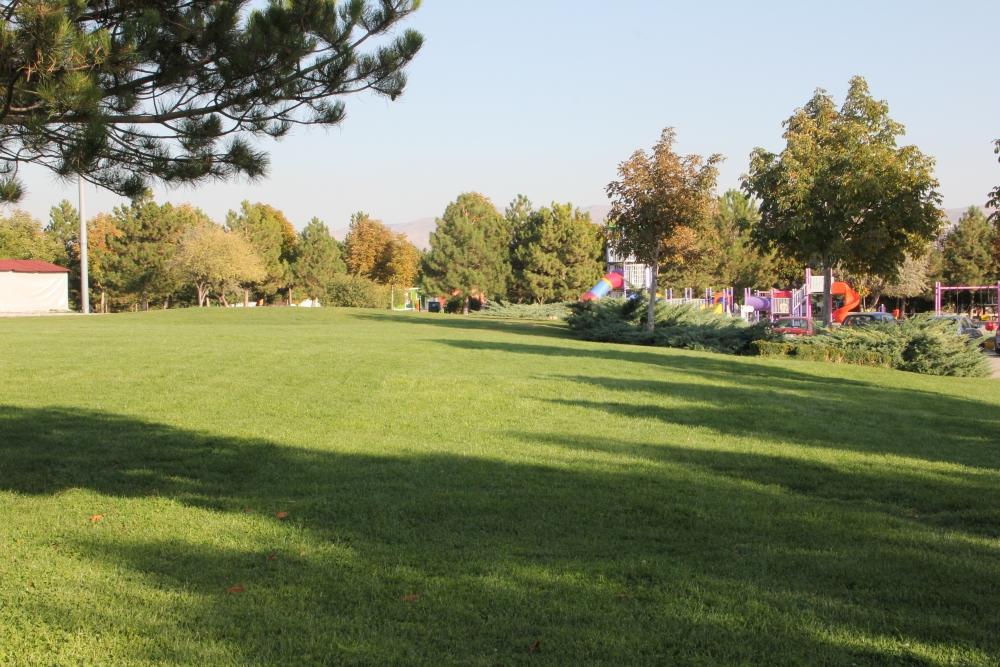 Ankara'da en çok tercih edilen parklar galerisi resim 1