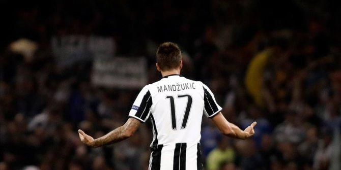 Mario Mandzukic Katar'a transfer oldu