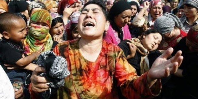 İslam dünyasının sessizliği Çin'in cüretini artırdı