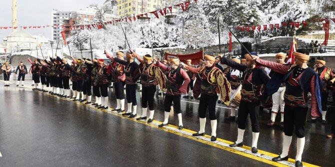 Mustafa Kemal Atatürk'ün 27 Aralık 1919 tarihinde Ankara'ya gelişi kutlanacak
