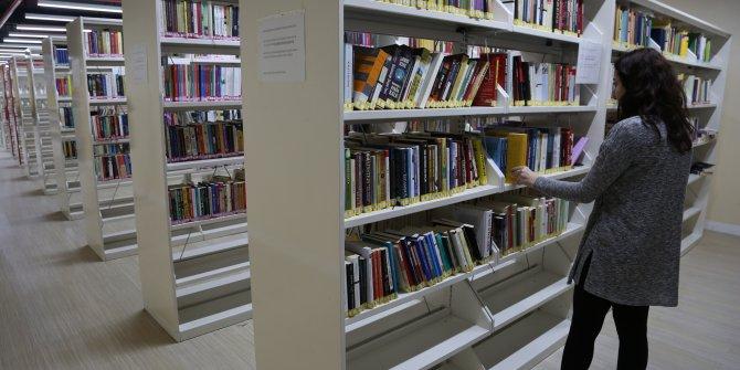 Etimesgut Belediyesi ilçeye kurulacak yeni kütüphane için arsa tahsis etti