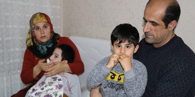 Batman Valiliği NCL2 hastası Ahmet için yardım komisyonu kurdu