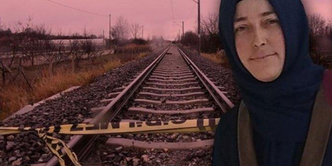 Kütahya'da korkunç olay: Üzerinden 10 tren geçti