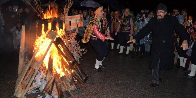 Ankara Kulübü Seymenleri sinsin ateşini yaktılar
