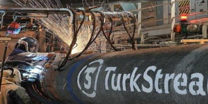 TürkAkım'ı 8 Ocak'ta açılıyor