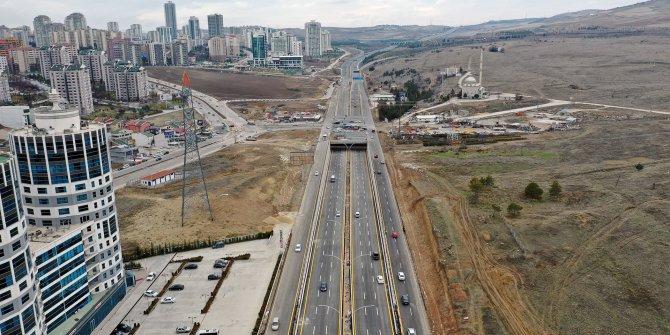 Ankara'ya 100 günde 3 alt geçit