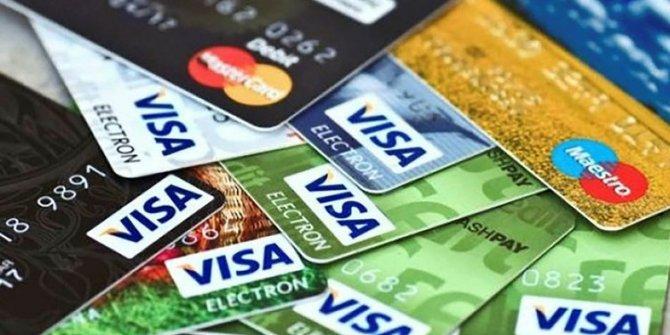 Kredi kartı pazarında Avrupa lideriyiz