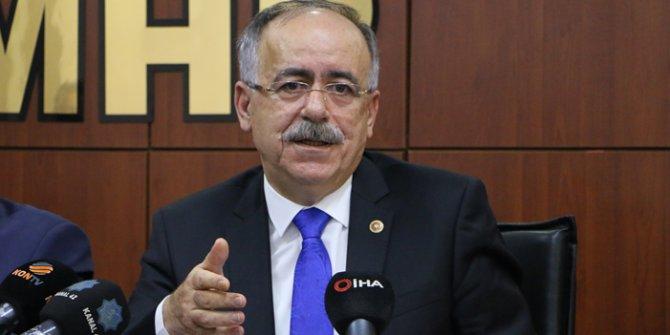 MHP'den erken seçim çıkışı: Sorunların çözümüne yoğunlaşılmalı